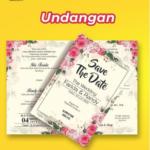 cetak undangan nikah palangkaraya